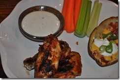 Grilled Wings 3