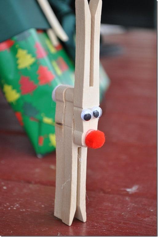 Christmas Decorations Reindeer