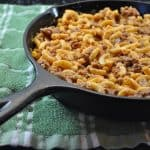 What We're Eating: Chuck Wagon Mac