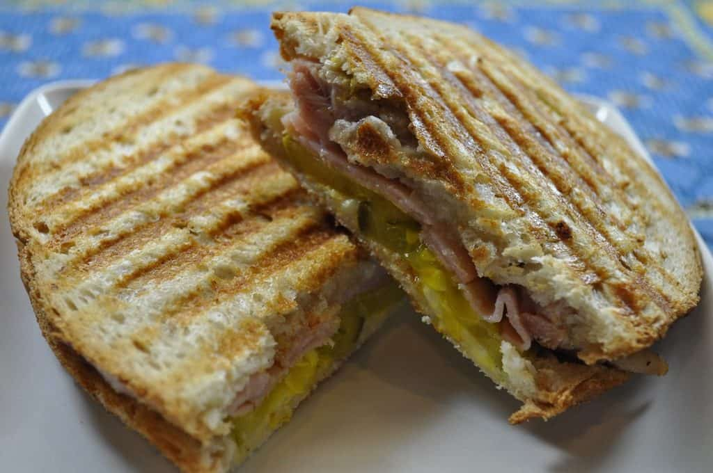 What We're Eating: Cuban Sandwiches