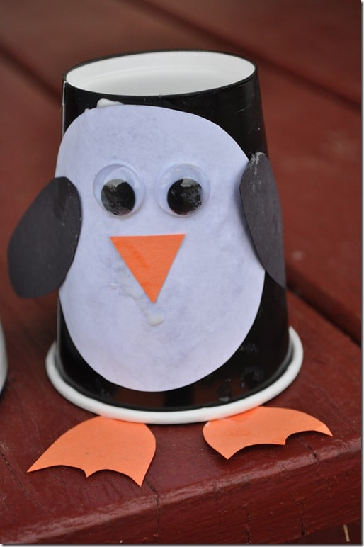 G penguin