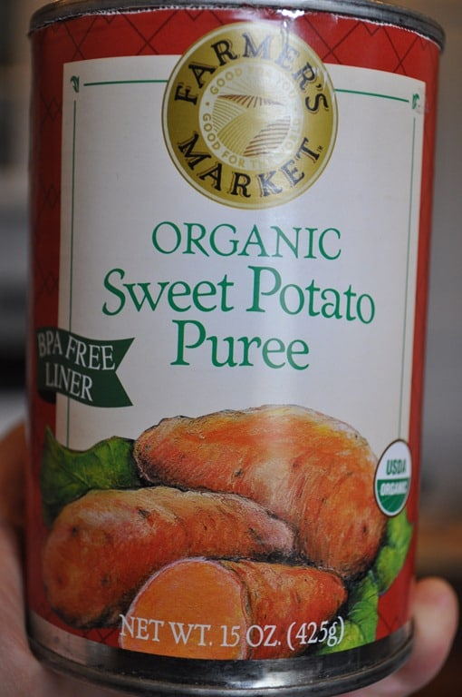 Sweet potato pie oatmeal recipe for What is sweet potato puree