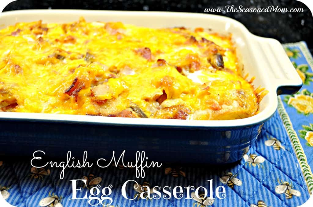 cheese breakfast casserole with smoked salmon and leeks egg and cheese ...