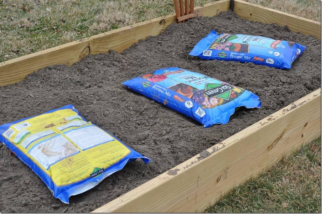 Garden - Top Soil