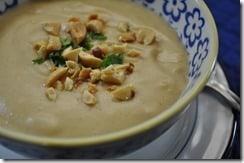 Peanut Soup 2