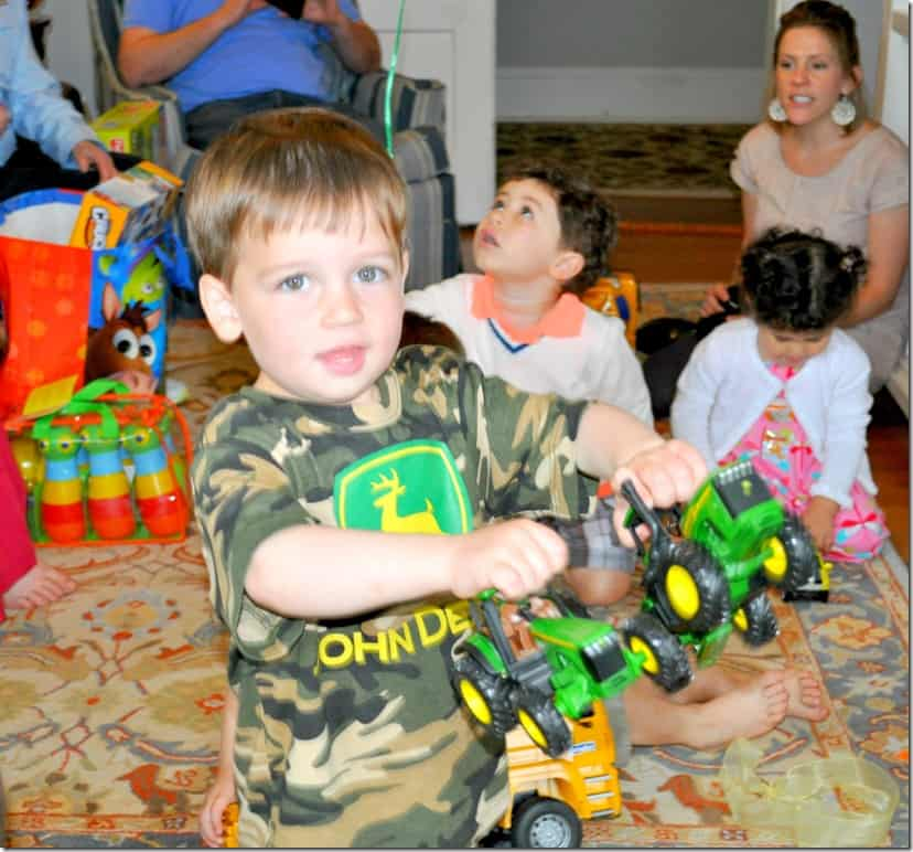 c tractors