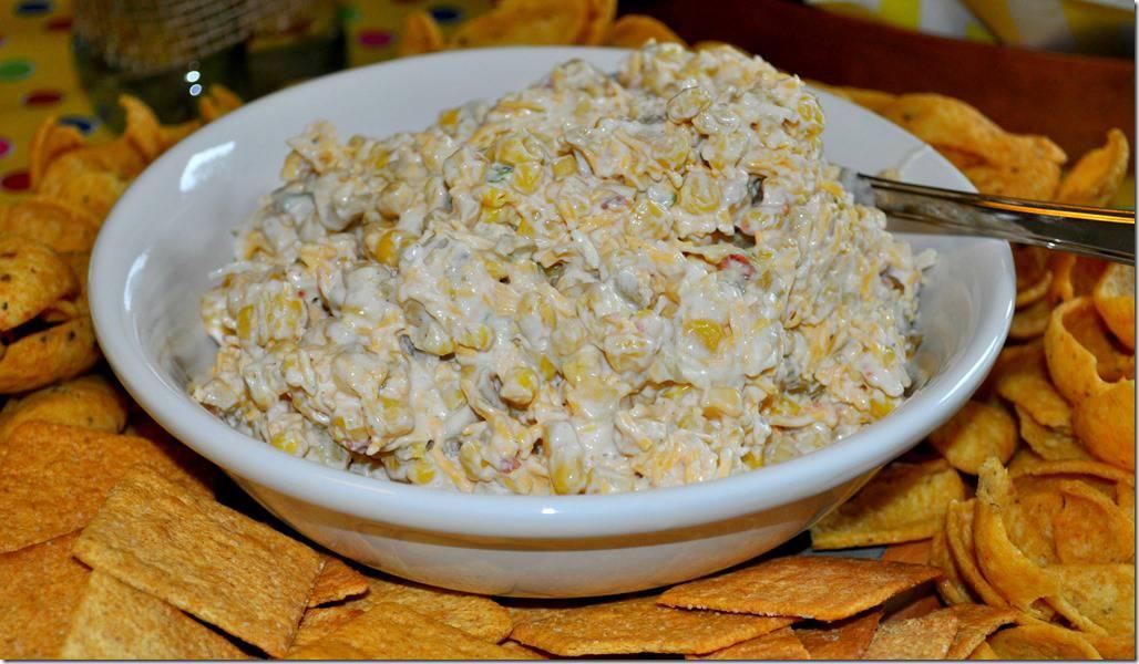 Fritos Corn Dip Corn Dip