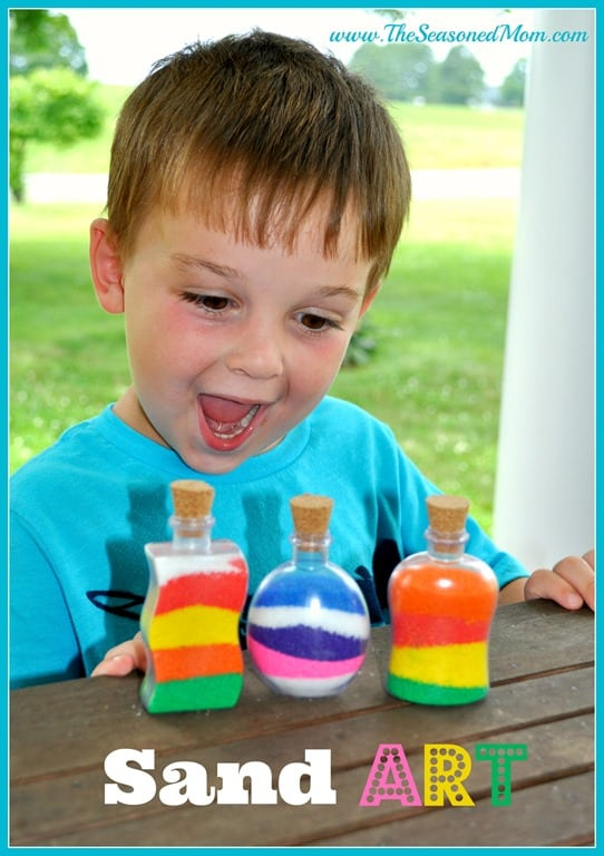 50 Easy Summer Activities For Toddlers And Little Kids