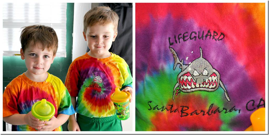 Shark Shirts