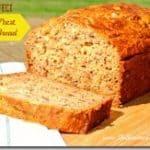 The Perfect Whole Wheat Banana Bread