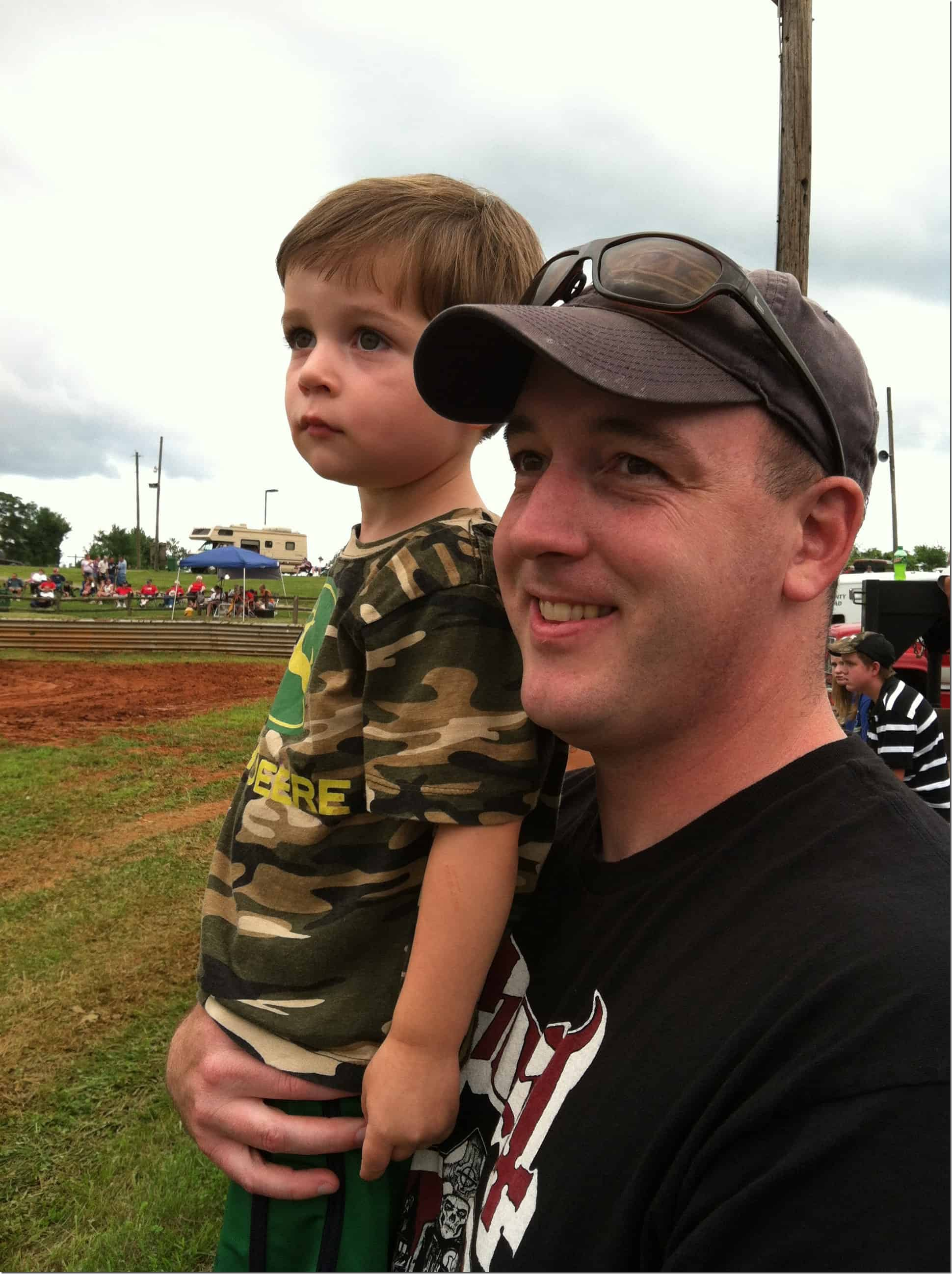Tractor Pull C and K