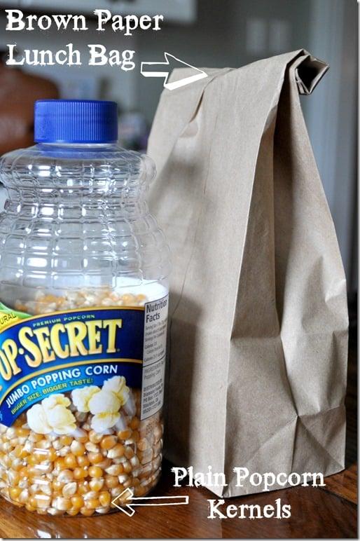 kernels and bag