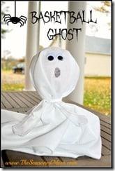 Basketball Ghost