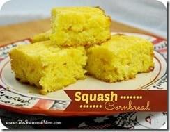 Squash Cornbread