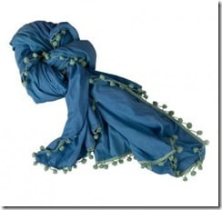 bridgette shawl