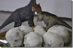 Dino Eggs