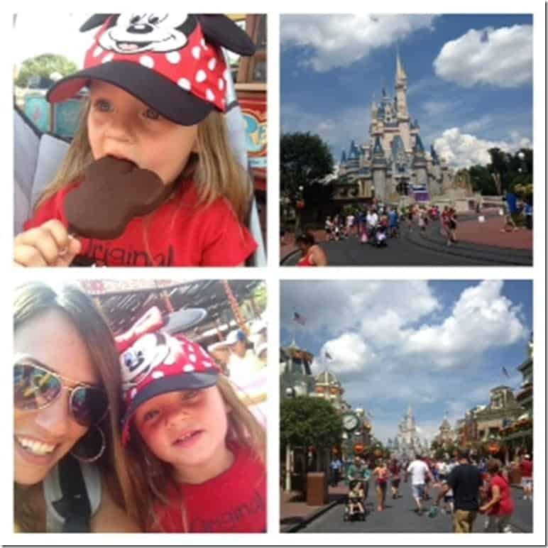 Kendra Disney