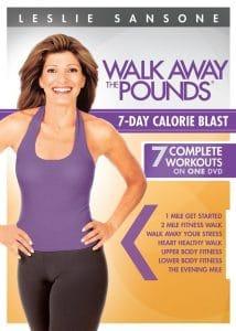 7day calorie blast