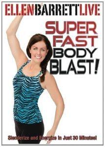 super fast body blast