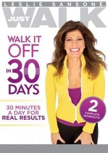 walk it off 30 days