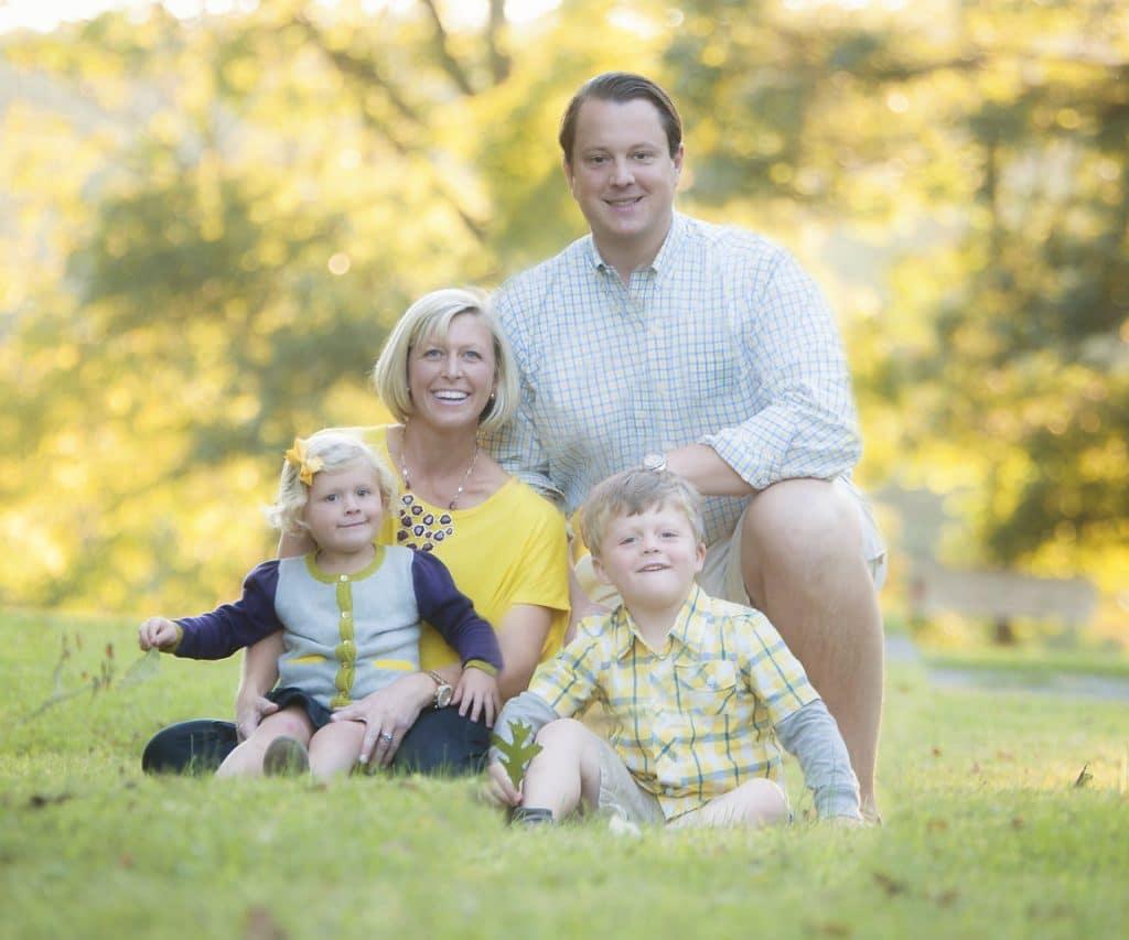 Schardt Family