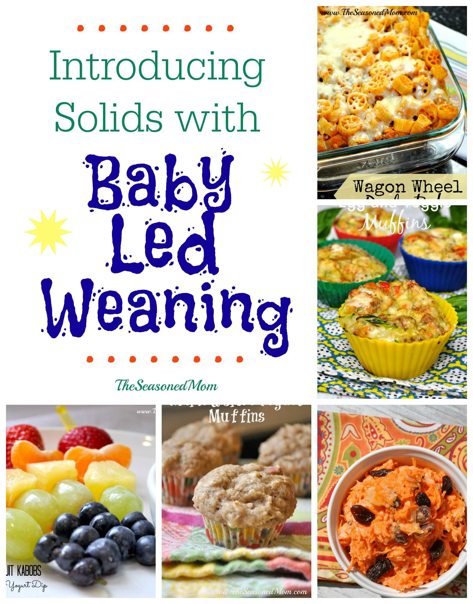 Years Old Baby Food Recipes