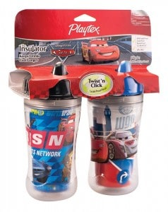Playtex Toddler Cup with Valve