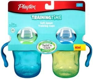 Playtex Training Time Cup