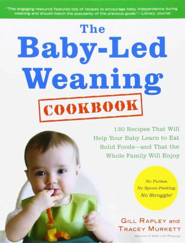 BLW Cookbook