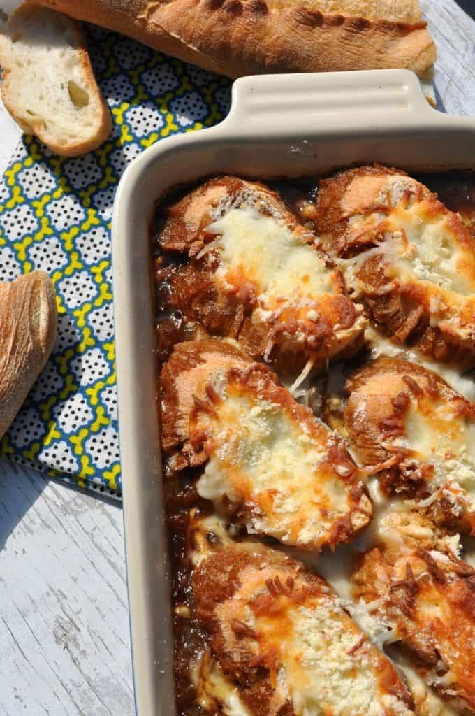 French Onion Soup Casserole 3
