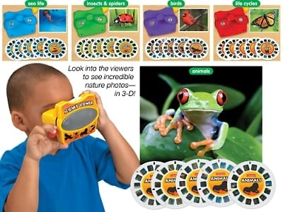 3d science viewer