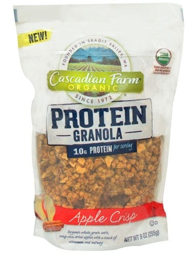 Cascadian-Farms-Organic-Protein-Granola-Apple-Crisp-021908485942