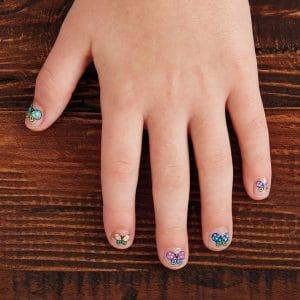 Fingernail Friends
