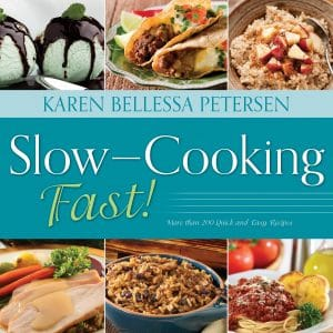 Slow Cooking Fast
