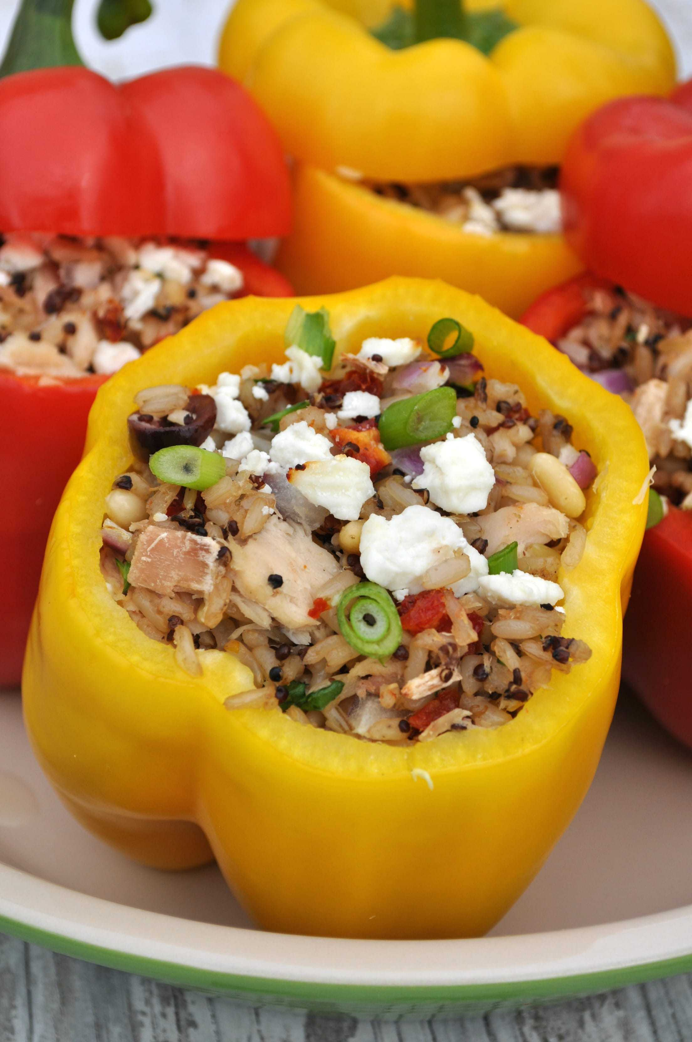 Is Tuna Salad A Good Diet Food
