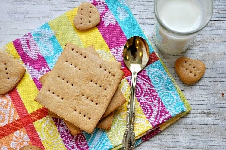 Graham Crackers 5
