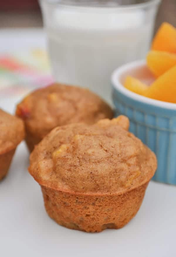 Toddler Muffins 2