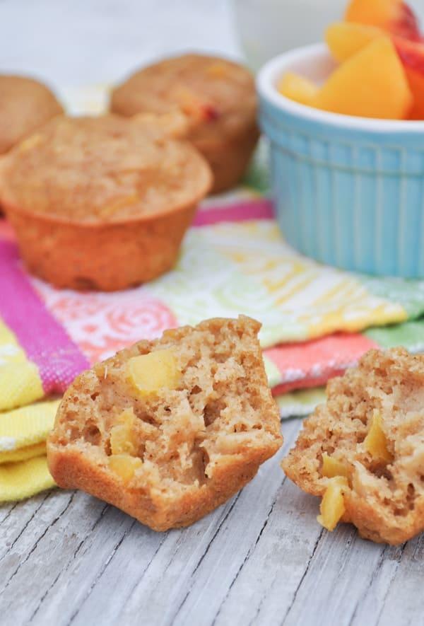 Toddler Muffins 3
