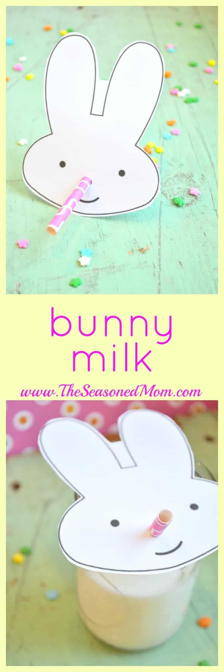 Bunny Milk
