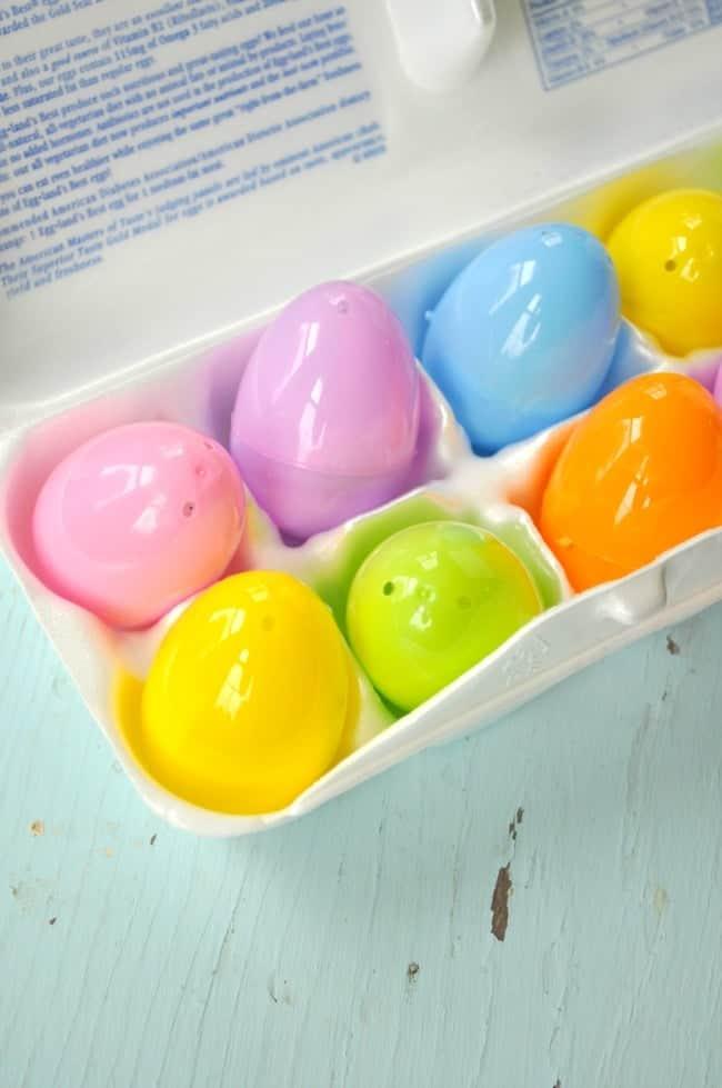 Easter Eggs-ercises 3