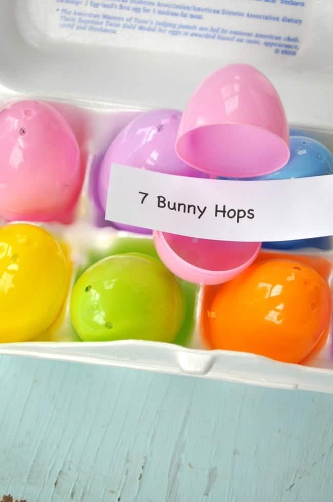 Easter Eggs-ercises 4