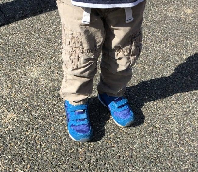 Ian Shoes