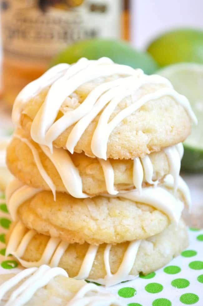 Margarita Cookies 4