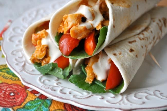Healthy Chicken Wraps Recipes 2, Recipes. Which kind of vegetables would you like in the recipe? Lettuce Avocado Carrots Tomatoes Broccoli No Preference. Skip. Last updated Nov 30, 2, suggested recipes. Grilled Chicken & Mango Wraps Best Foods.