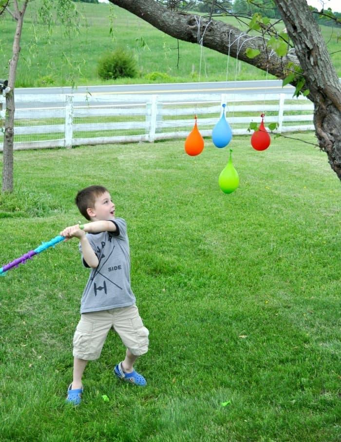 Gibbs Swinging
