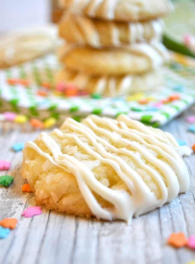 Margarita Cookies 7