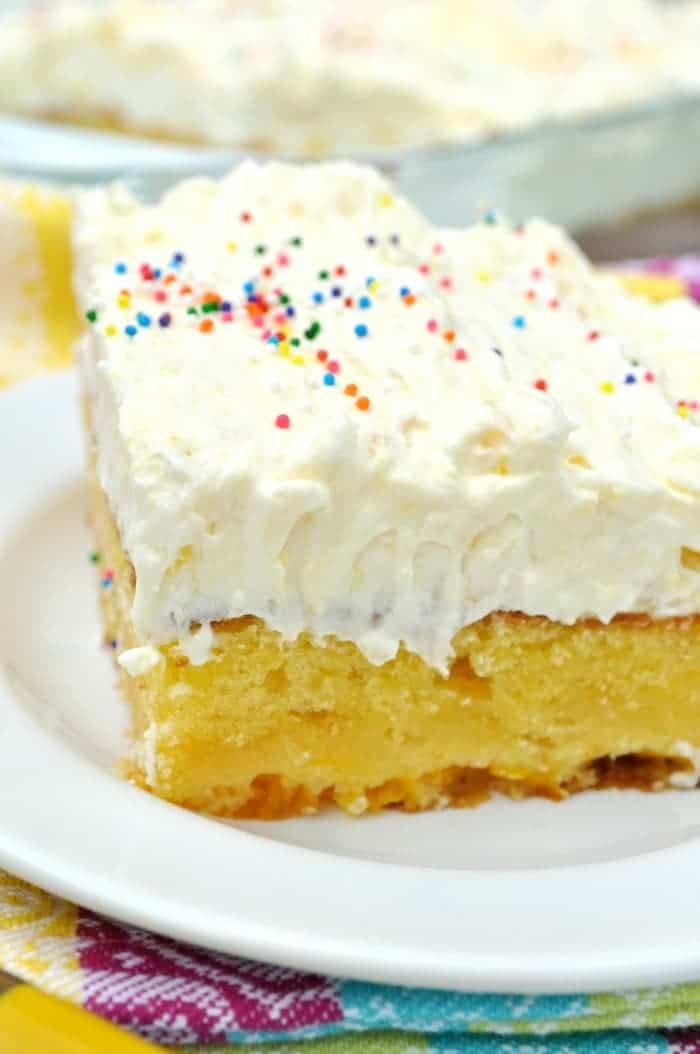 Orange Pineapple Cake 10