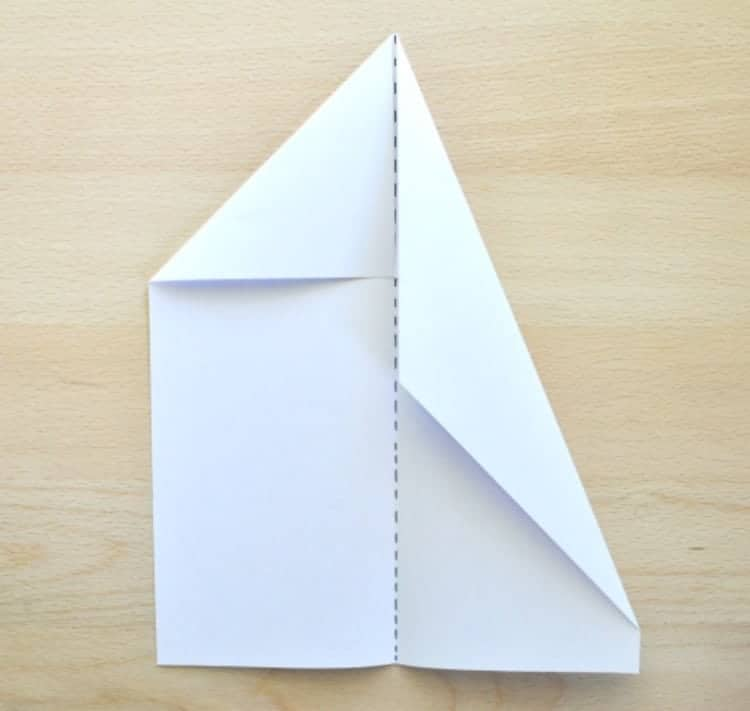 Paper Airplane 4