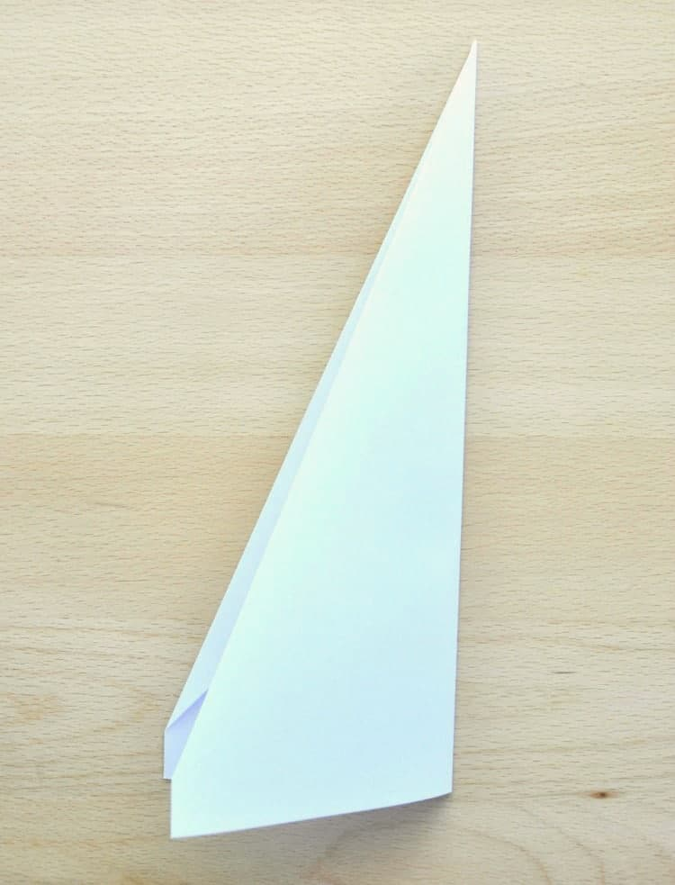 Paper Airplane 6
