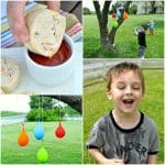 Water Balloon Piñatas & Mexican Pinwheels